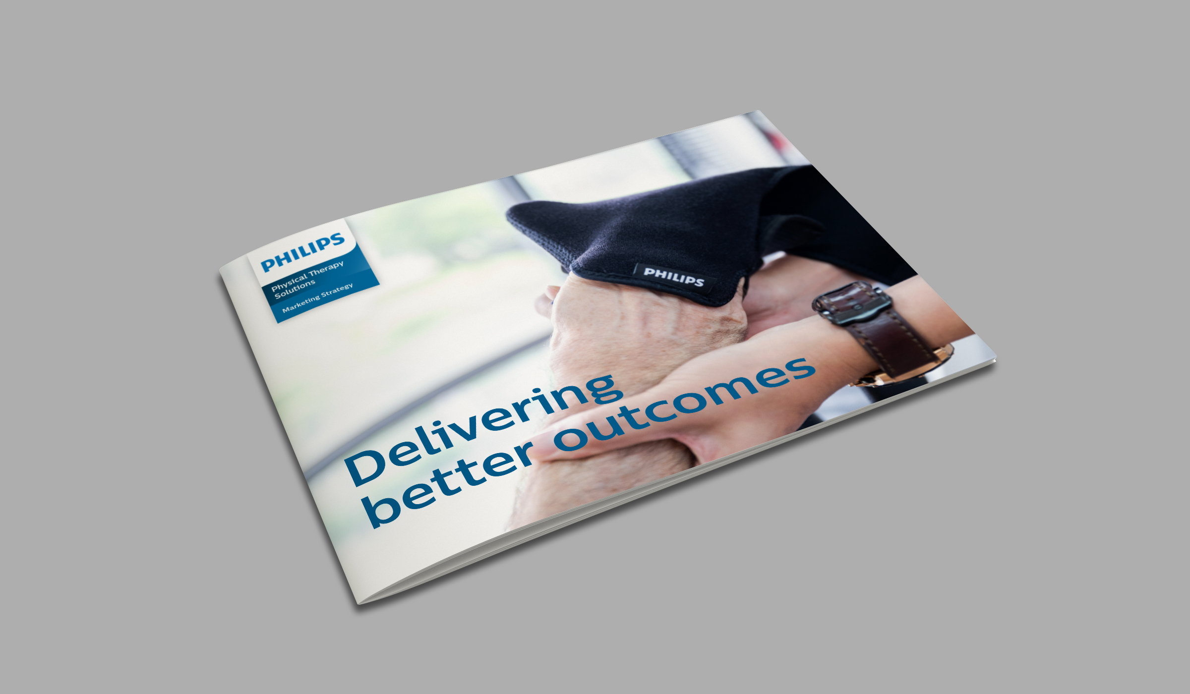 Philips Brand Strategy Document