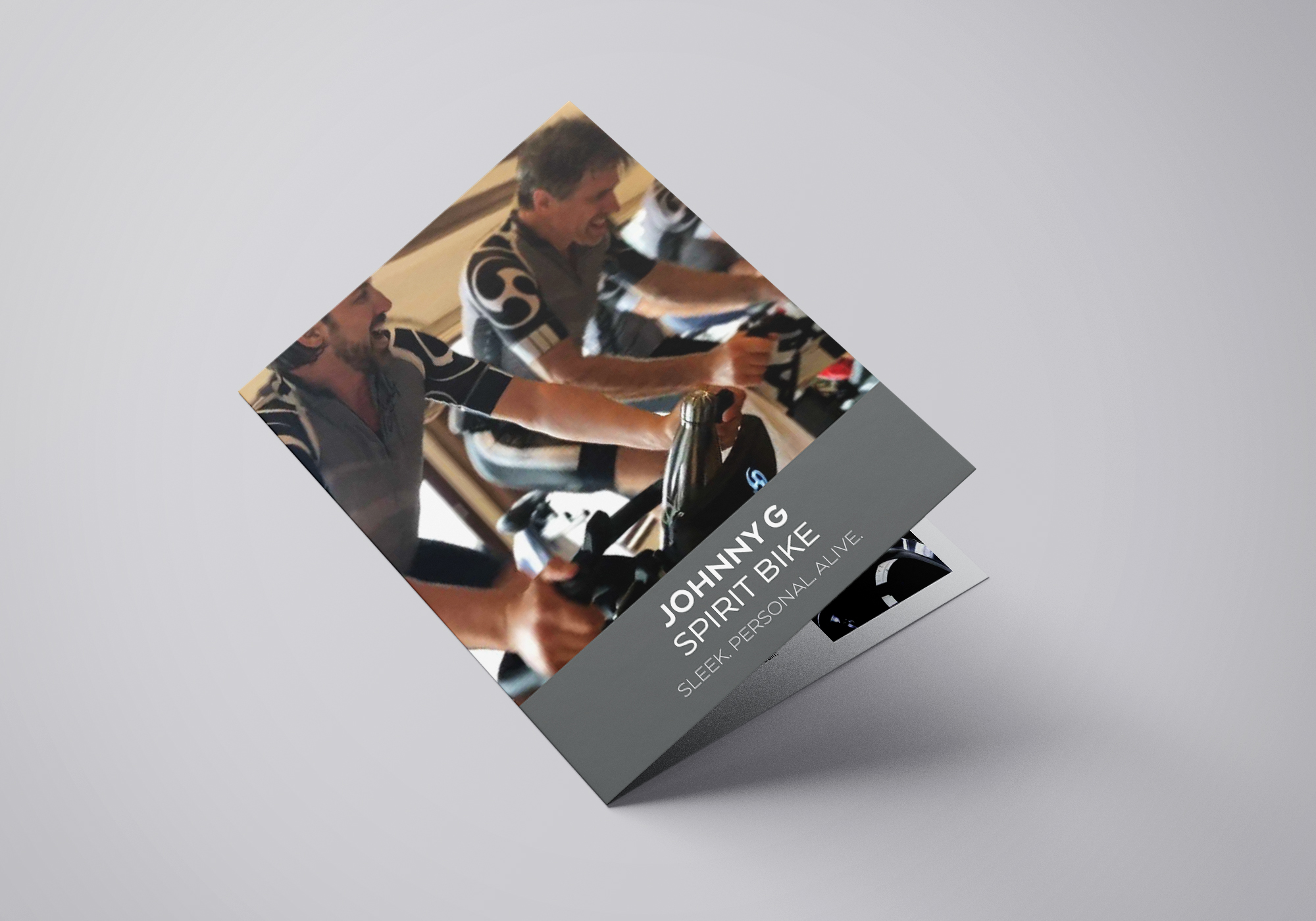 2020 Johnny G Spirit Bike Brochure